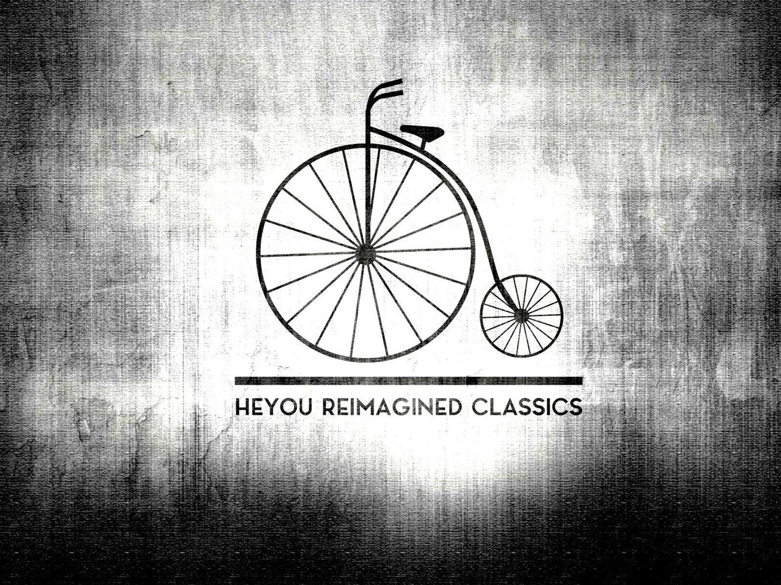 Heyou Reimagined Classics on Amazon Prime Instant Video UK