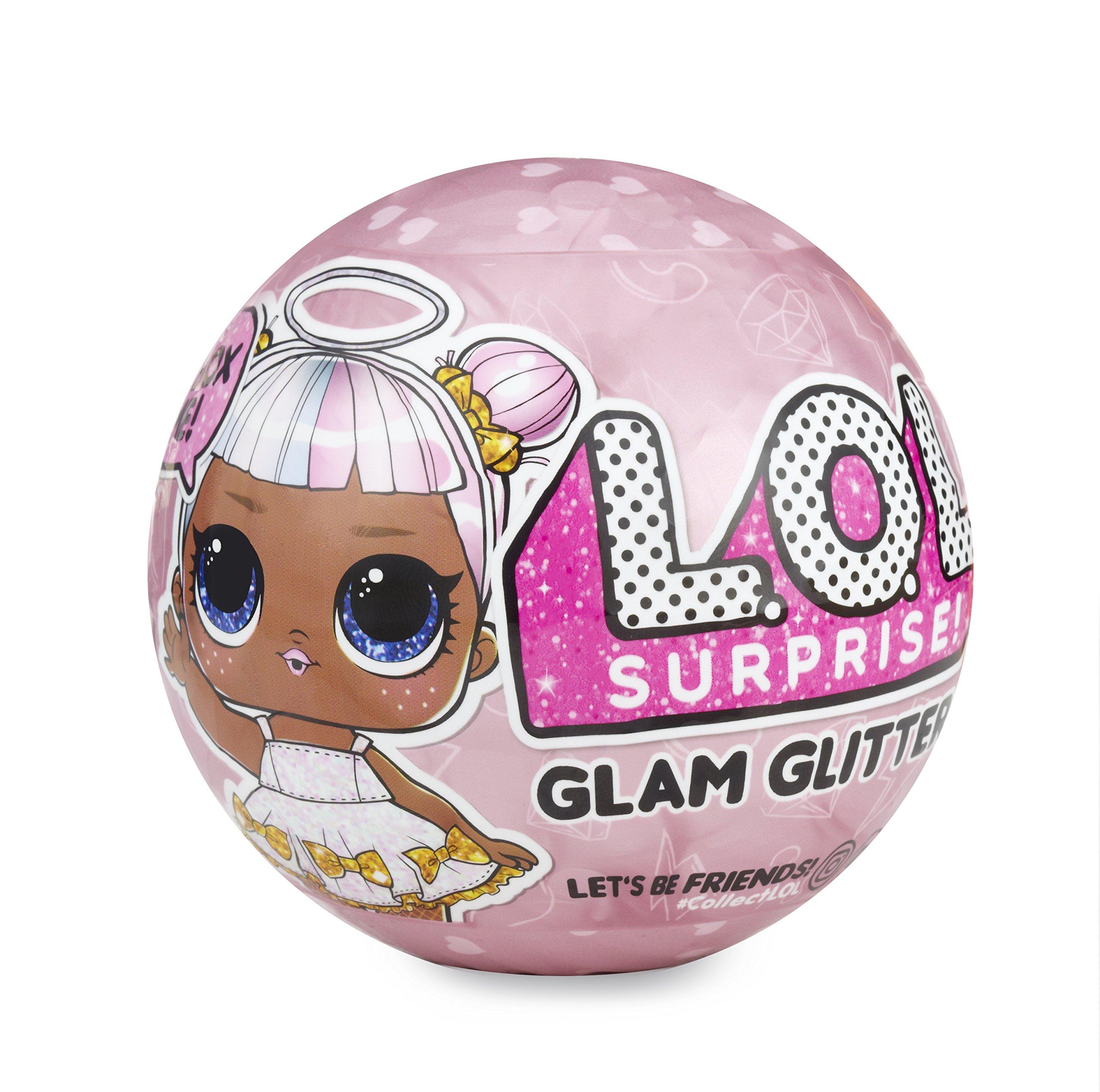 Glitter LOL Surprise