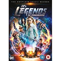 DC's Legends of Tomorrow: Season 4 2019