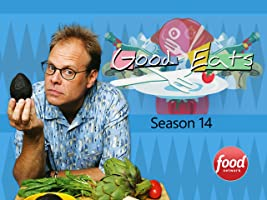 Good Eats Season 14