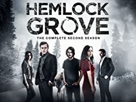 Hemlock Grove - Season 2