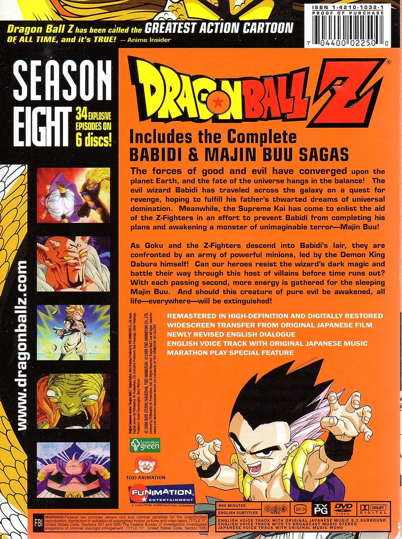 Dragon ball season 1 torrent
