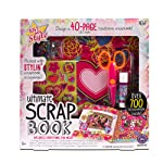 Just My Style Just My Style Ultimate Scrapbook Art and Craft, Multi Color