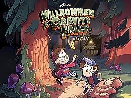 Willkommen in Gravity Falls, Staffel 1