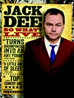 Jack Dee So What? Live