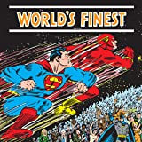 img - for World's Finest (1941-1986) (Issues) (50 Book Series) book / textbook / text book