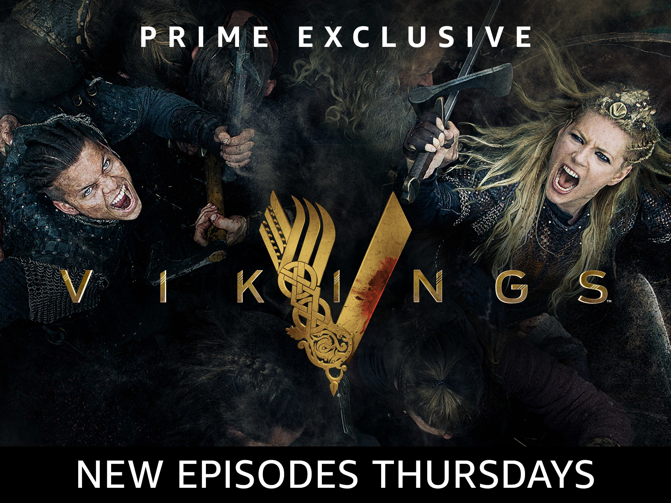Vikings Season 5 - Season 501