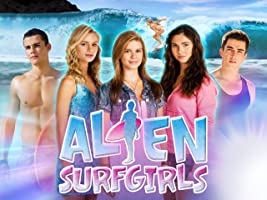 Alien Surf Girls, Season 1
