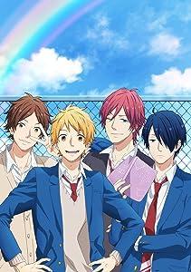 アニメ『虹色デイズ』
