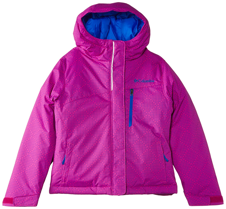 Columbia Kinder Jacke Alpine Free Fall Jacket günstig kaufen