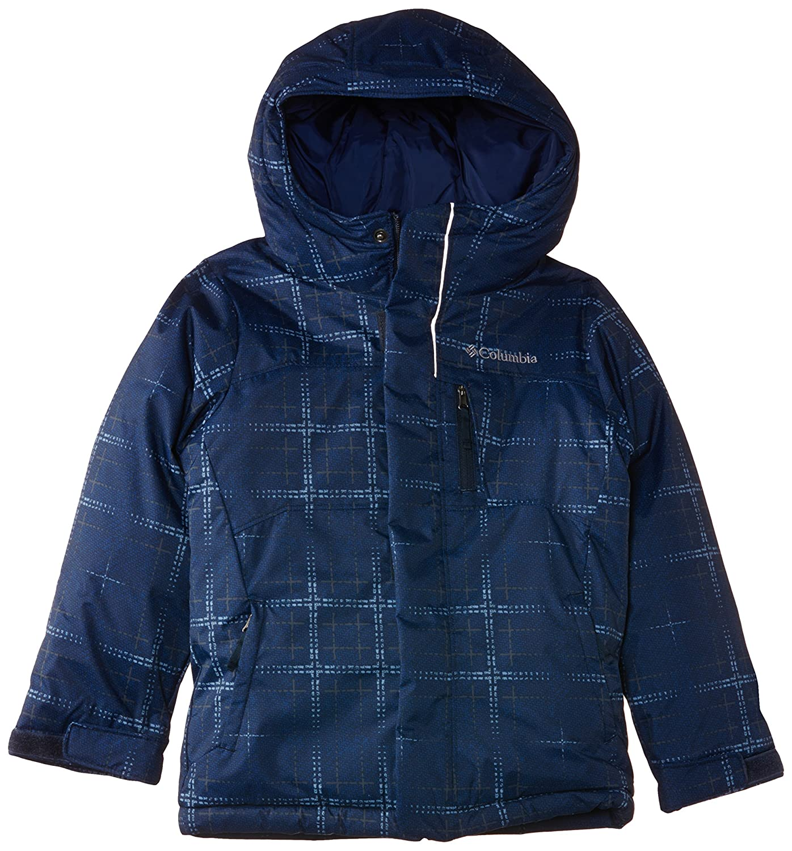 Columbia Kinder Jacke Alpine Free Fall Jacket jetzt kaufen