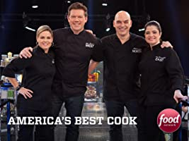 America's Best Cook Season 1