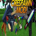 Orespawn MOD