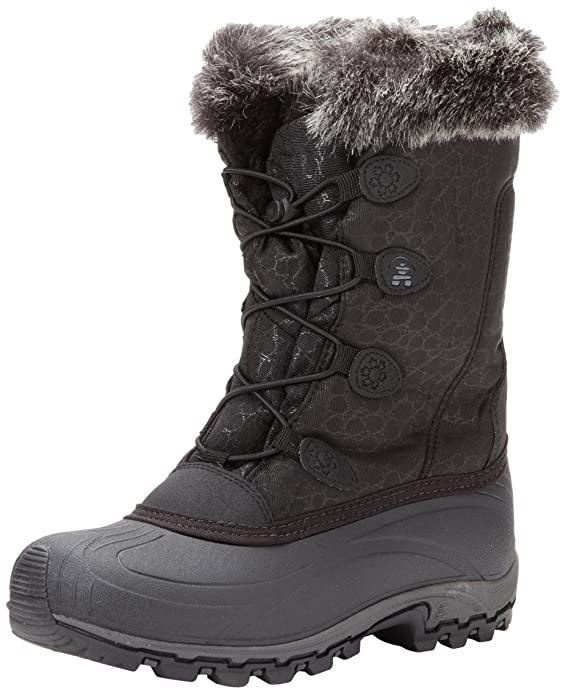 This is on my Wish List: Kamik Women's Momentum Snow Boot |