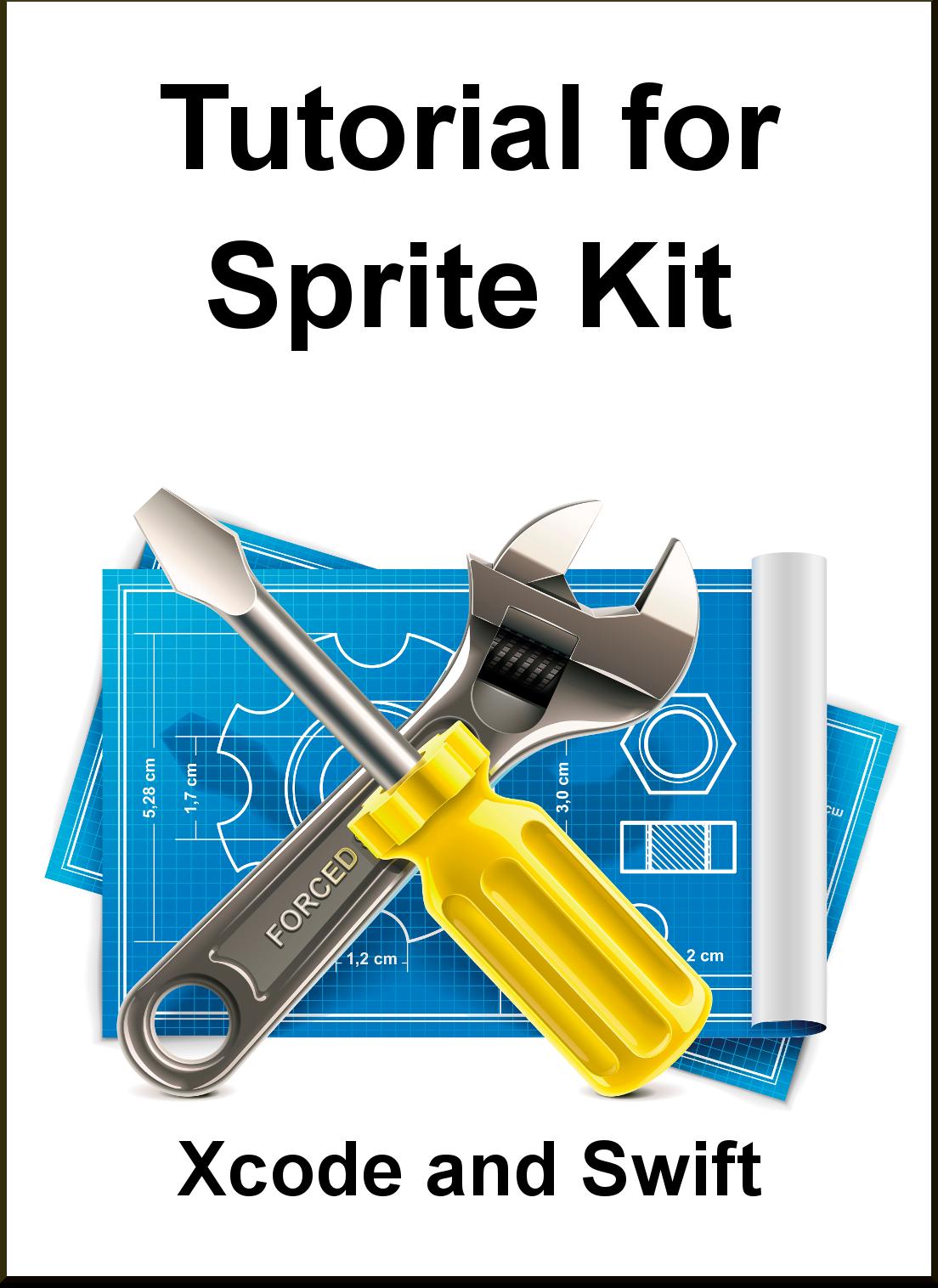 tutorial-for-sprite-kit-download