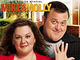 Mike and Molly - Staffel 2