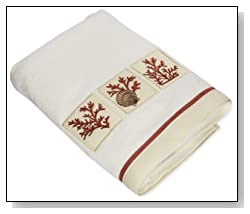 Avanti Cayman Bath Towel