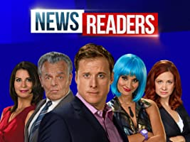 Newsreaders: Season 2