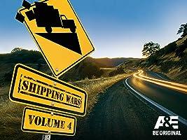 Shipping Wars Season 4
