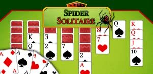 Spider Solitaire 2 by Magma Mobile