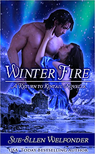 Winter Fire: Return to Kintail
