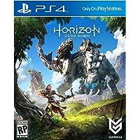 Horizon Zero Dawn Games for PlayStation 4