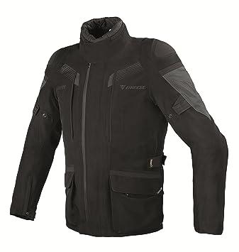 Dainese 1593956 ridder veste gore-tex-noir
