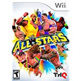 WWE All Stars - Nintendo Wii (Color: One Color, Tamaño: One Size)