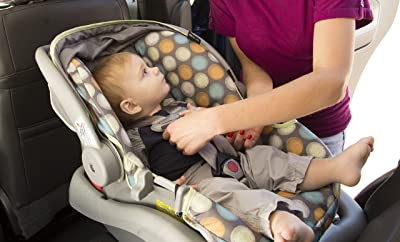 Slings for Babies vs. Infant Car Seat Carriers