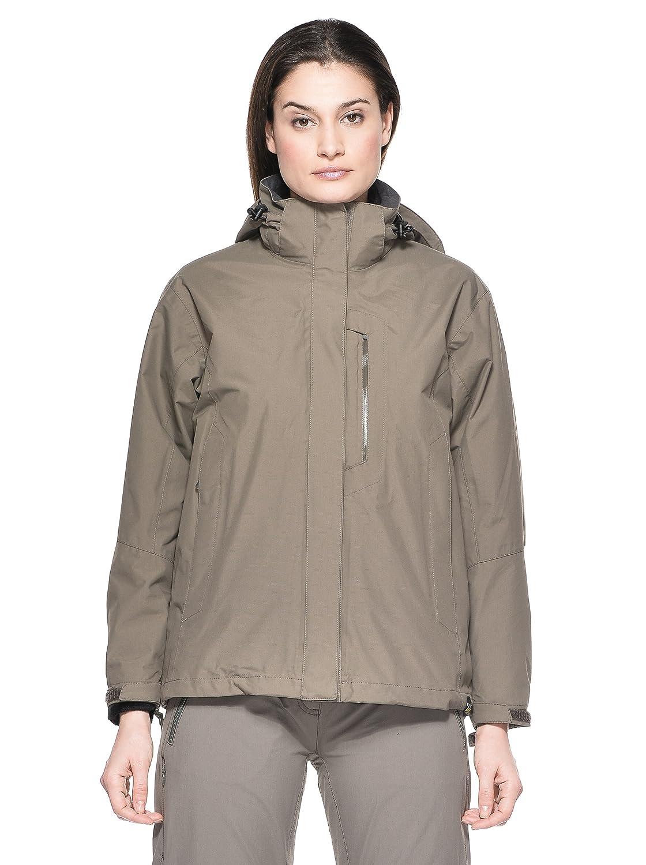 Salewa Roen PTX/PL W 2X Jacket walnut günstig bestellen
