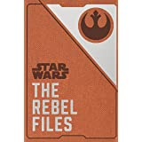 Star Wars: The Rebel Files (Color: Orange, Tamaño: Standard)