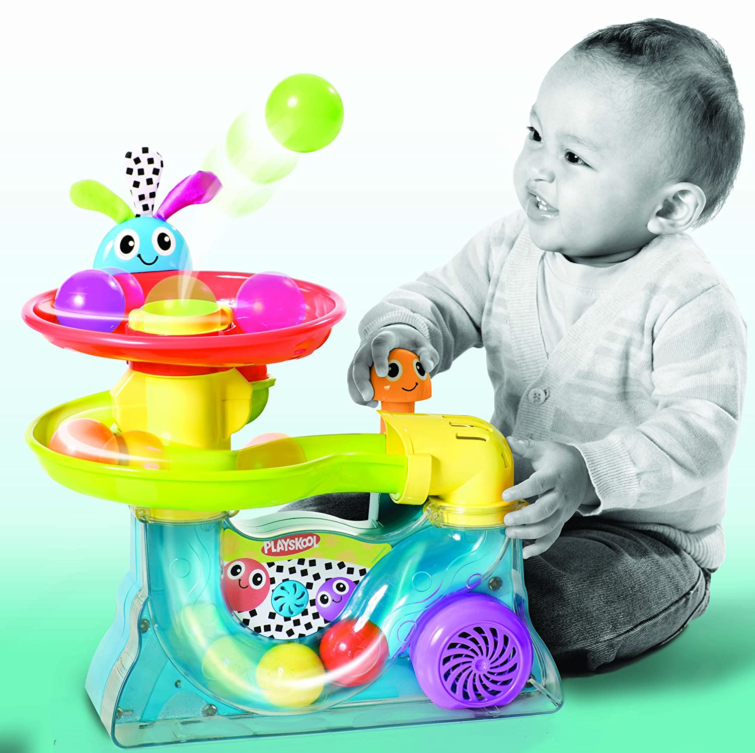 Best Ball Popper Toys For Kids : Top toys for month old babies