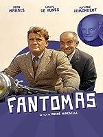 Fantomas (English Subtitled)