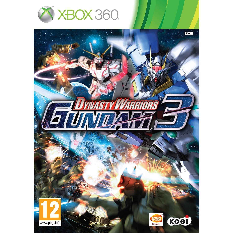 Dynasty Warriors Gundam 3 91u77Y-CqmL._AA1500_
