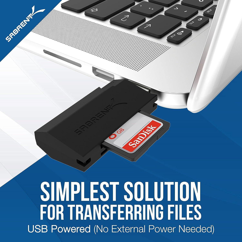 Sabrent USB 3.0 Super Speed Memory