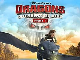 Dragons - Die W�chter von Berk - Staffel 1