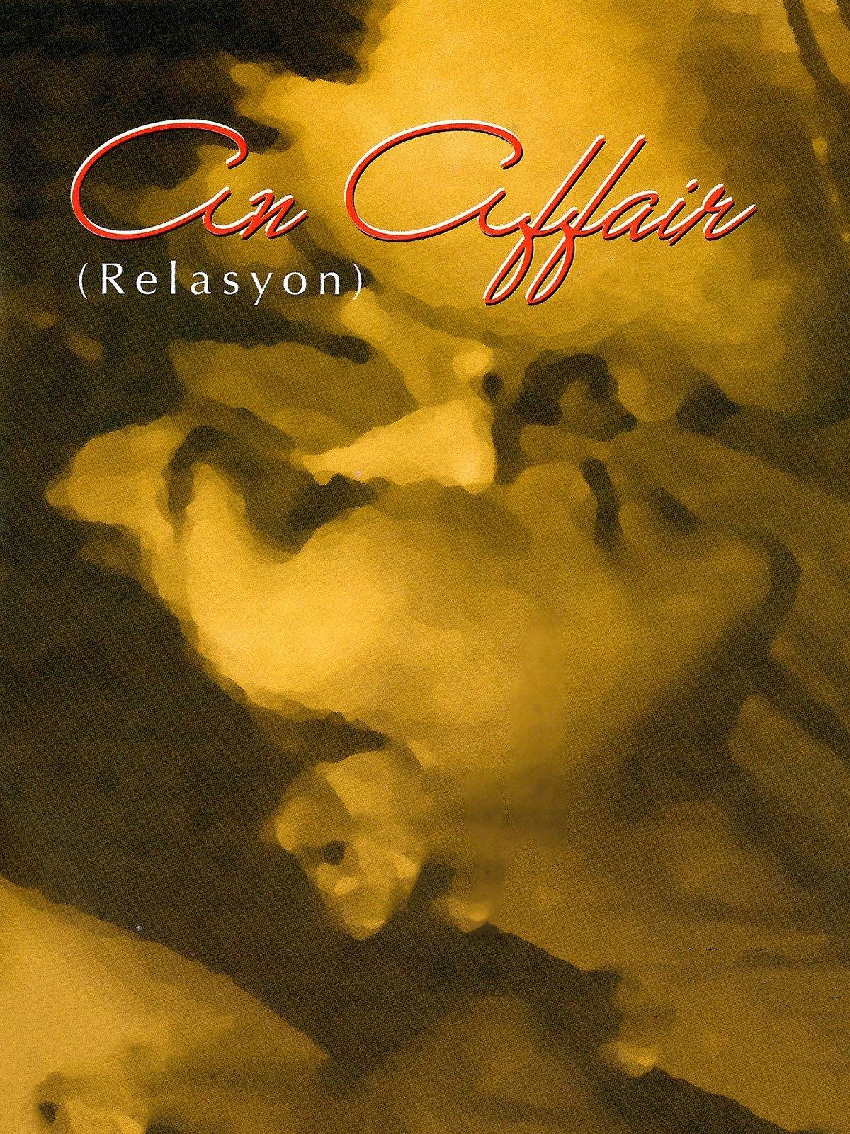 An Affair (Relasyon)