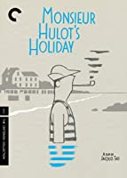 Monsieur Hulot's Holiday (English Subtitled)