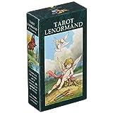 Tarot Lenormand (English and Spanish Edition)