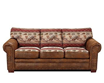 American Furniture Classics Deer Valley Sofa