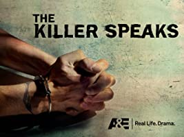 The Killer Speaks Season 1 [HD]