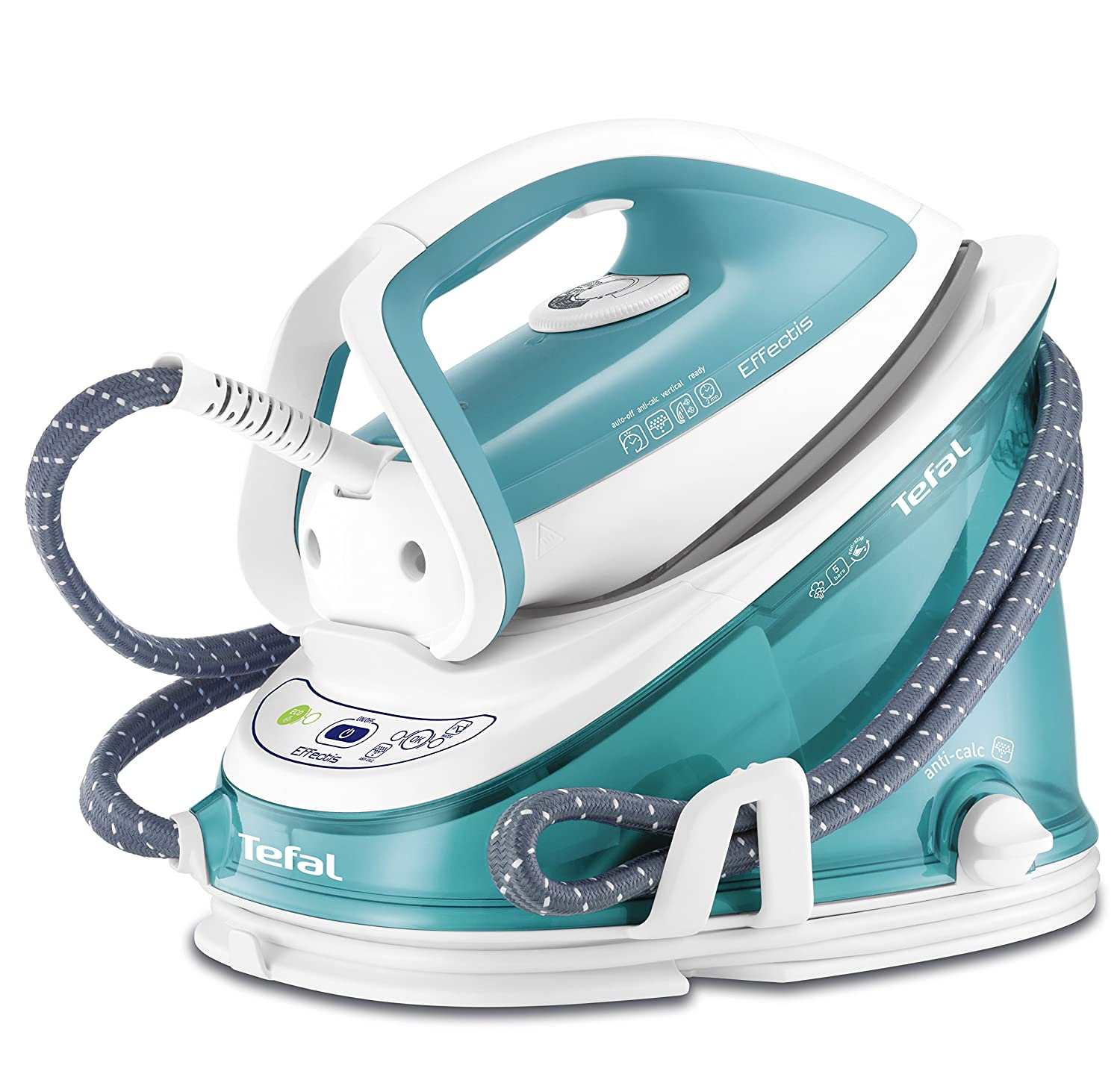Best Steam Irons 2020.10 Best Tefal Autoclean Steam Generator Irons 2018 2020 On
