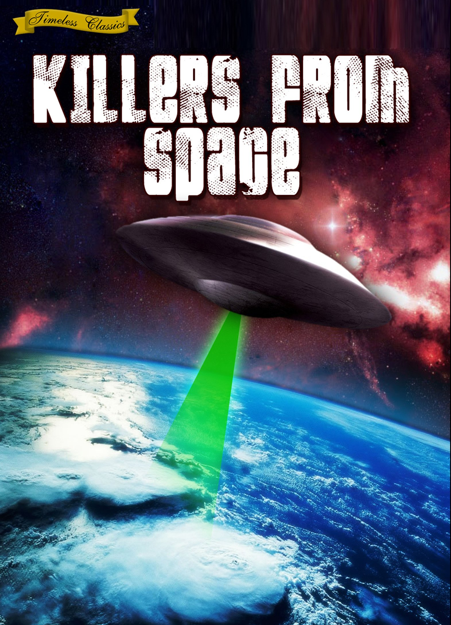Killers From Space (1954)