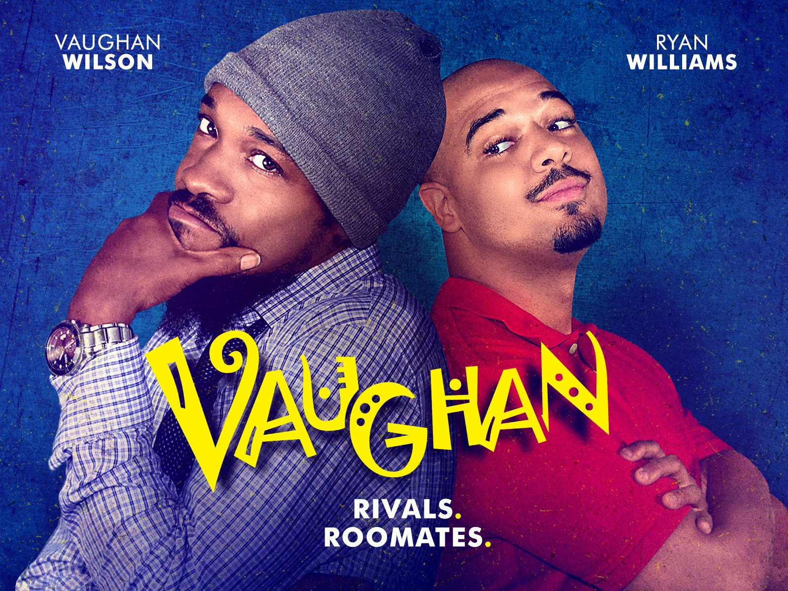 Vaughan - Season 1