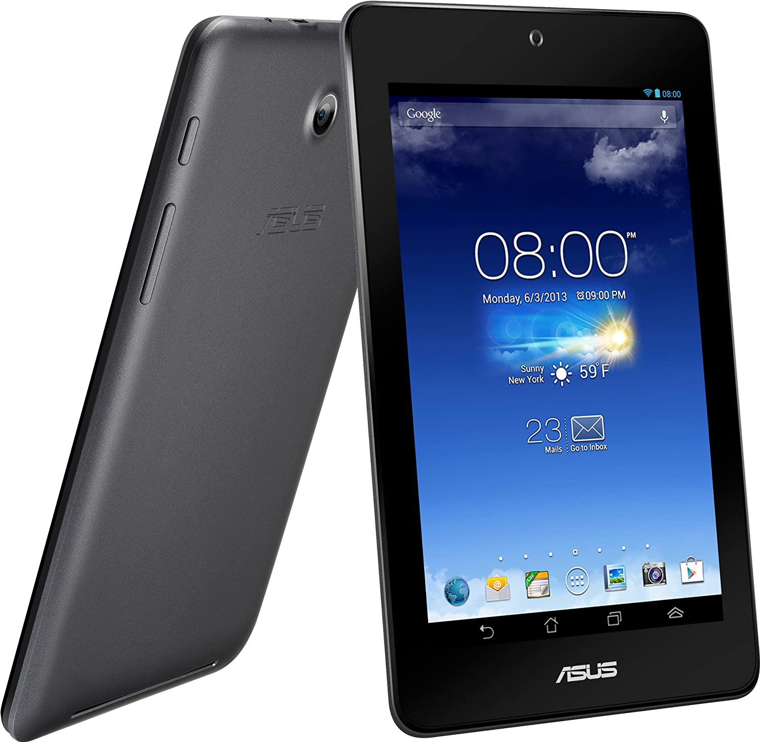 Tablet PC Test Asus MeMO