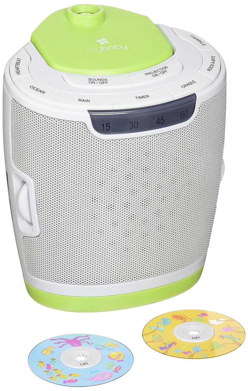 best sound machine sleep