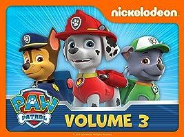 PAW Patrol Volume 3