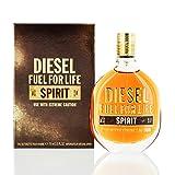Diesel Fuel for Life Spirit Eau de Toilette Spray, 2.5 Fl Oz (Color: Eau De Toilette Spray, Tamaño: 2.5 Fl Oz)