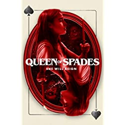 Queen Of Spades [Blu-ray]