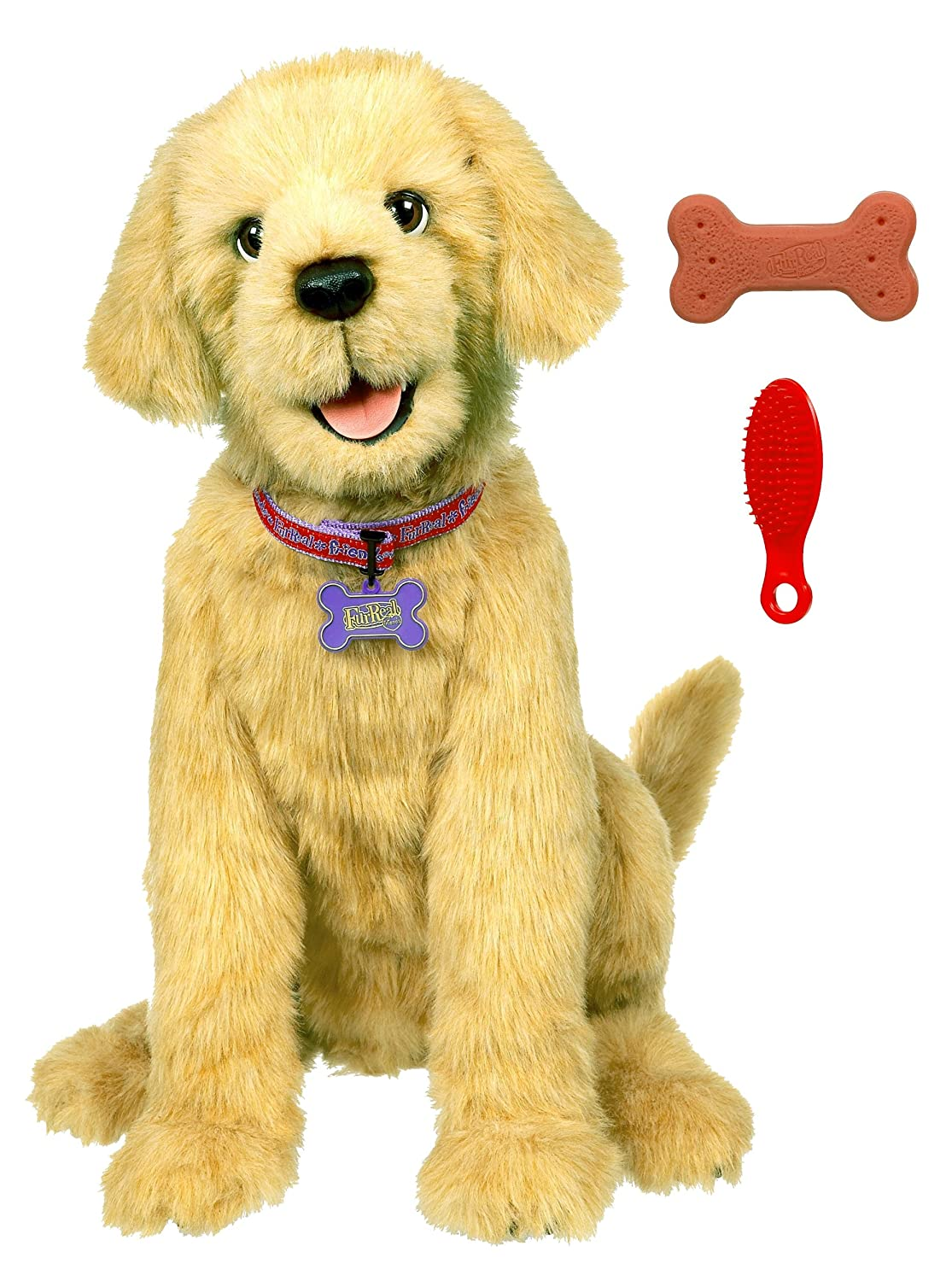 Top Furreal Friends Toys : Furreal friends get up and gogo my walkin pup webnuggetz
